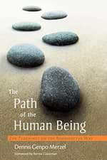 Bookcover Genpo Roshi The Path Of The Human Being